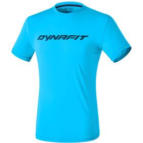 Dynafit Traverse - T-shirt manches courtes Homme - bleu